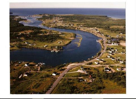AP Aerial View