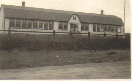 Alder Point School