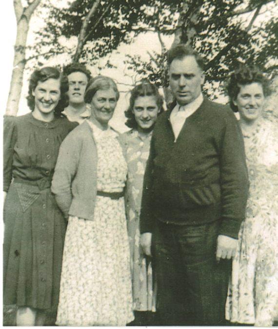 Phon Family