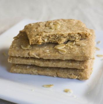Cape Breton Oat Cake Recipe