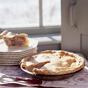Cape Breton Maple Syrup Pie